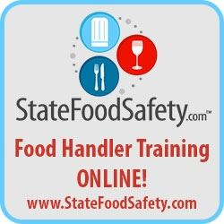 StateFoodSafety.com - Food Handler Training Online